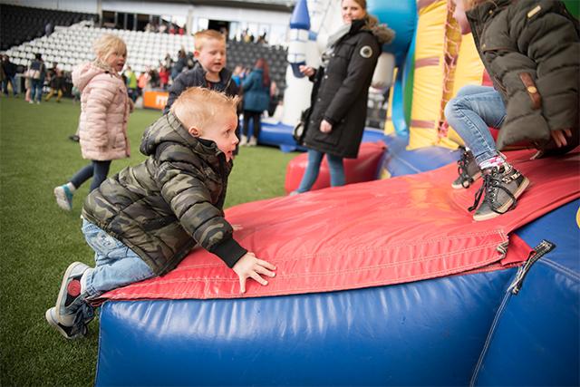 Kinderfestival 2016