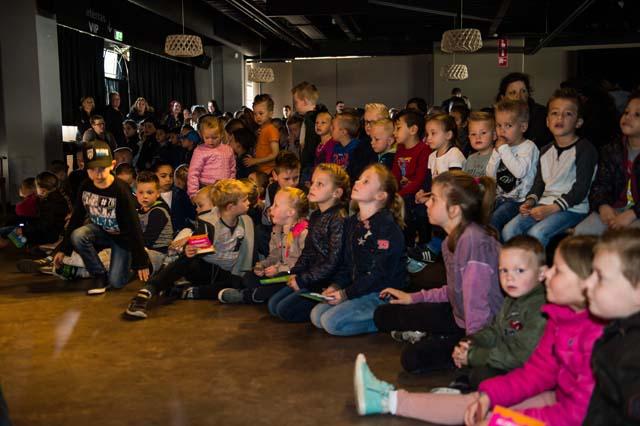 Kinderfestival 2017