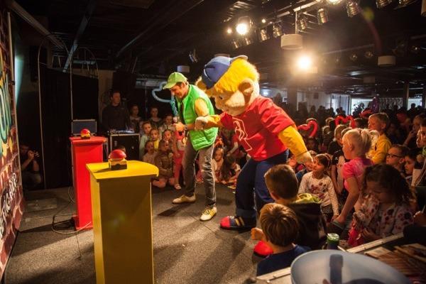 Kinderfestival 2014